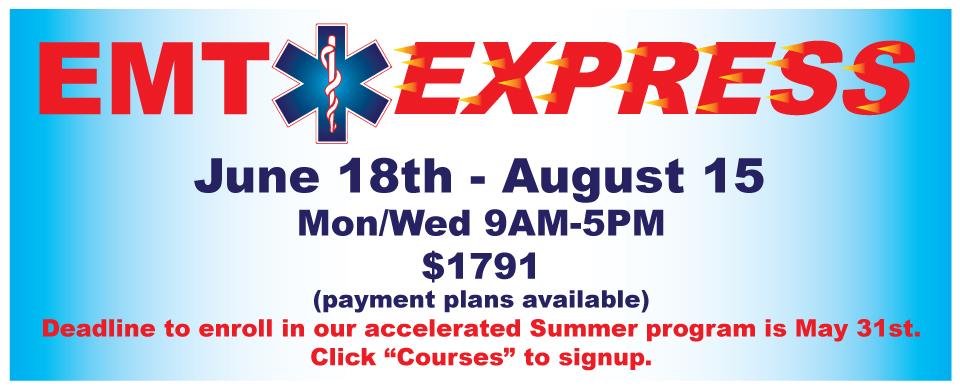 EMT Express